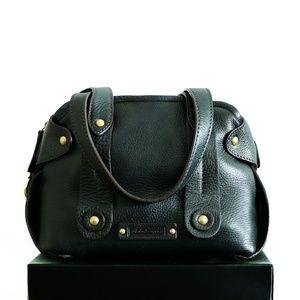 PAULA ✨Salvatore Ferragamo Leather Shoulder Bag✨